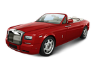 Rolls-Royce Phantom Drophead Coupe кабриолет 2020 года