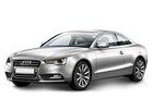 Audi A5 Coupe купе